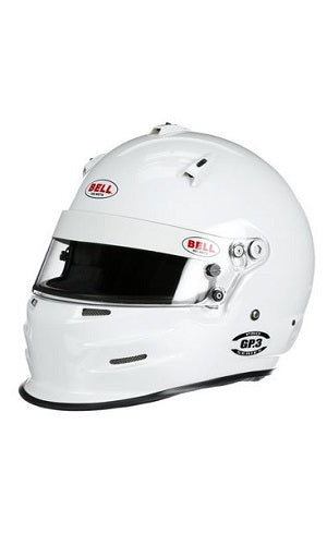 Bell Racing GP3 Composite Auto Racing Helmet