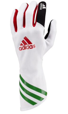 Adidas Kart XLT Kart Racing Gloves