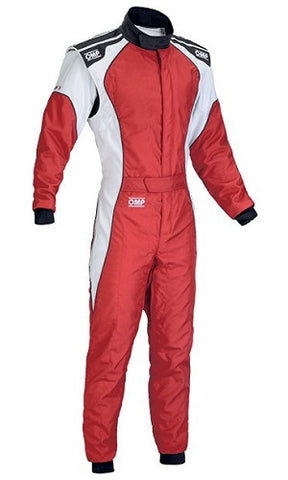 OMP KS-3 Kart Racing Suit