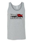 Red Six RaceGear Mens & Womens Tanks