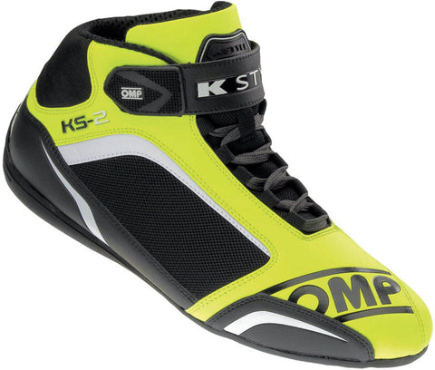 OMP KS-2 Kart Racing Shoes