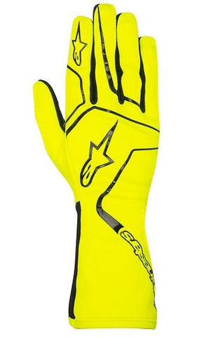Alpinestars Tech1-K Race Kart Racing Gloves