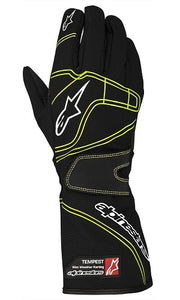 Alpinestars Tempest Wet Weather Kart Racing Gloves