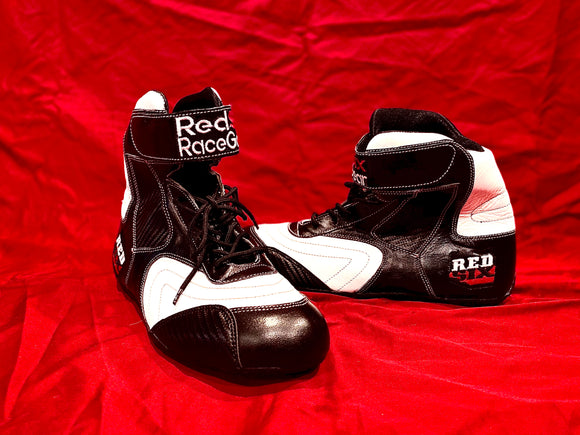 R6RG Customizable Karting Shoes