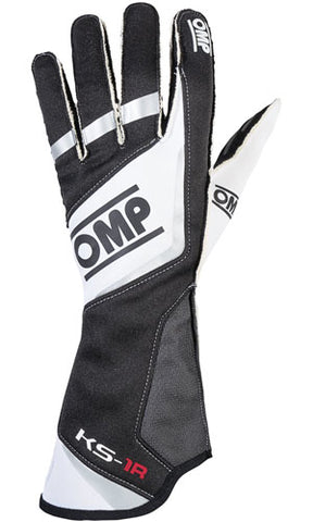 OMP KS-1R Kart Racing Gloves
