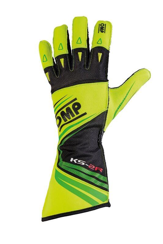 OMP KS-2R Kart Racing Gloves