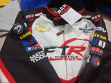 Red Six V2 Custom Karting Suit
