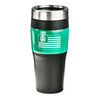 United States of Cannabis Travel Tumbler