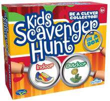 Load image into Gallery viewer, GAME - KIDS SCAVENGER HUNT