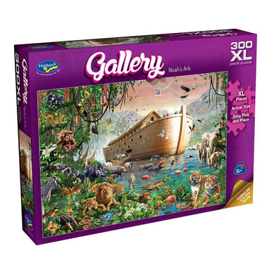 HOLDSON PUZZLE - GALLERY 6 300PC XL (NOAHS ARC)