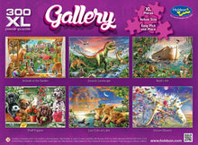 Load image into Gallery viewer, HOLDSON PUZZLE - GALLERY 6 300PC XL (UNICORN DREAMS)