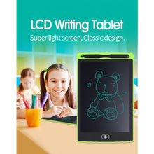 Load image into Gallery viewer, LCD Writing Tablet 8.5""