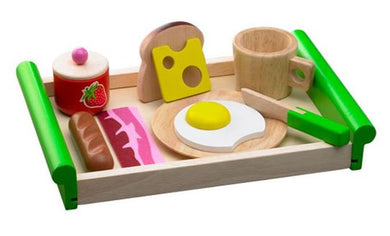 Wonderworld - Breakfast Tray