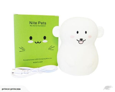 Nite Pets LED Lamp Monkey