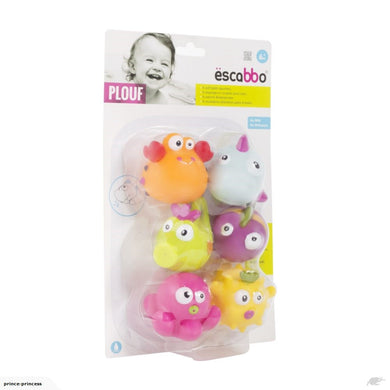Escabbo Sea Animals Squirters