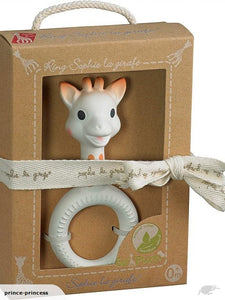So'Pure Sophie la girafe® Ring Teether