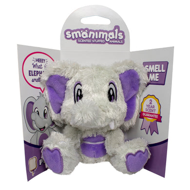 Smanimals Elephant Peanut Butter & Jelly