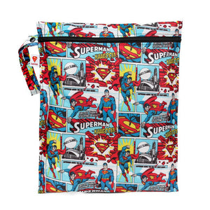 Wet Bag - Superman