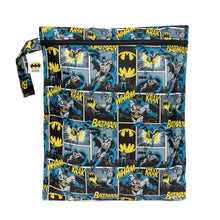 Load image into Gallery viewer, Wet Bag - Batman