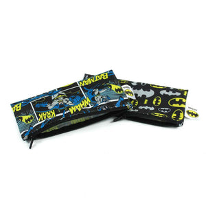 Small Snack Bag 2pk - Batman