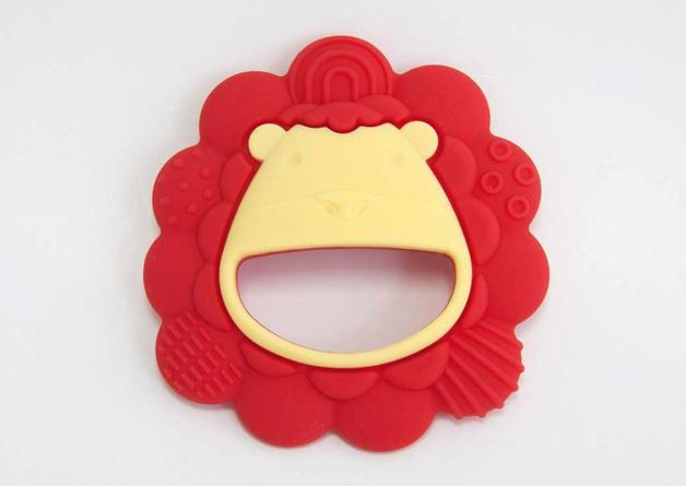 Marcus & Marcus Sensory Teether - Lion