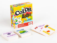 Load image into Gallery viewer, Colour Addict - Card Game