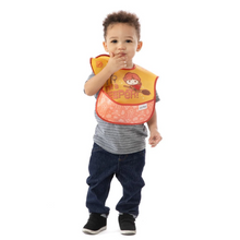 Load image into Gallery viewer, Harry Potter SuperBib 3pk - Quidditch