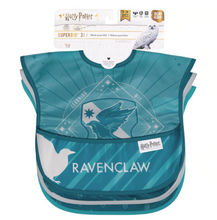 Load image into Gallery viewer, Harry Potter SuperBib 3pk - Ravenclaw