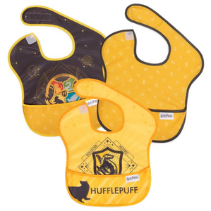 Copy of Harry Potter SuperBib 3pk - Hufflepuff