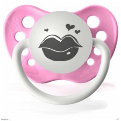 Lovey Lips Pacifier