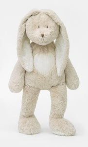 Teddykompaniet Grey Rabbit - Large