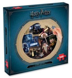 Harry Potter And The Philosopher's Stone Puzzle 500pc