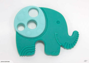 Marcus & Marcus Sensory Teether - Elephant