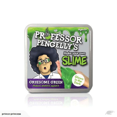 Professor Pengelly's Slime - green