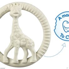 Load image into Gallery viewer, Sophie la girafe® So'pure circle teether