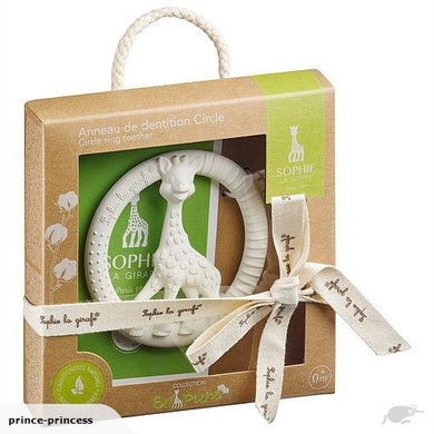 Sophie la girafe® So'pure circle teether