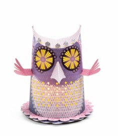 Djeco Mini Night Light Owl