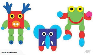 DJECO Giant Jumping Jacks - Little One