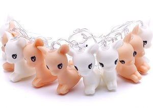 Baby Deer Fairy Lights String