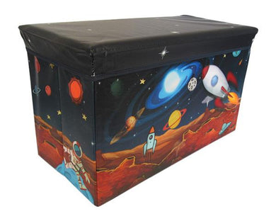 Toy Box Space