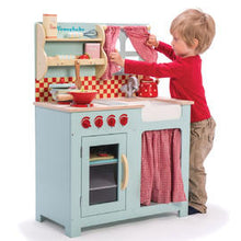 Load image into Gallery viewer, Le Toy Van Large Honey Kitchen