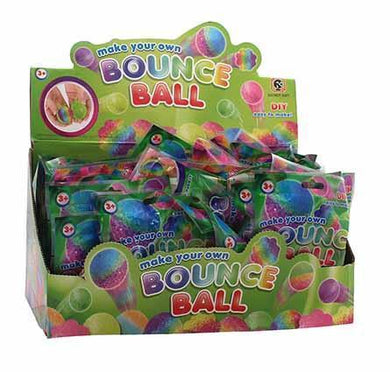 Bounce Ball Make Your Own 3cm