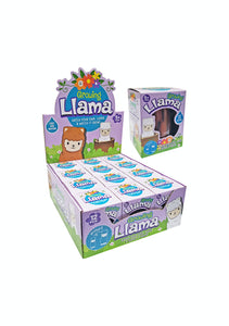 GROWING LLAMA HATCH'EM