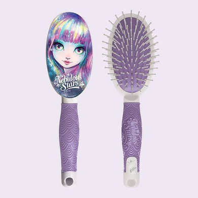 Nebulous Stars Hair Brush - Isadora