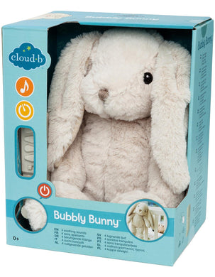 Cloud B Bubbly Bunny