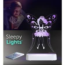 Aloka USB/Battery LED Night Light- Fairy