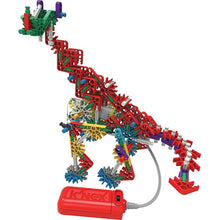 Load image into Gallery viewer, KNEX - K'NEXOSAURUS REX