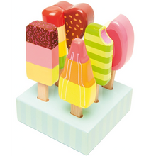 Load image into Gallery viewer, Honeybake Ice Lollies