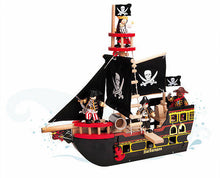 Load image into Gallery viewer, Barbarossa Pirate Ship