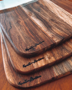Resin Cheeseboards